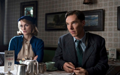 How to imitate the clever woman: The Imitation Game and Hollywood's Reluctance to Allow Women A Mind