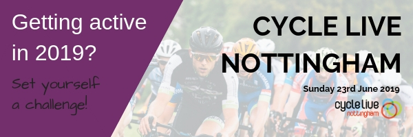 Cycle Live Website