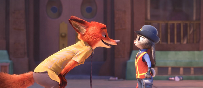 Zootropolis reel equality screening