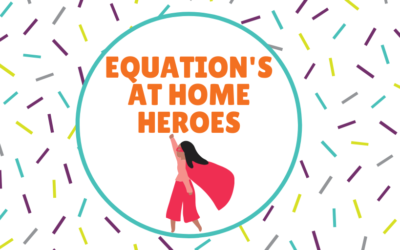 Equation's At Home Heroes