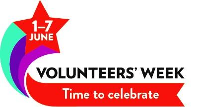 Volunteer's Week 2020