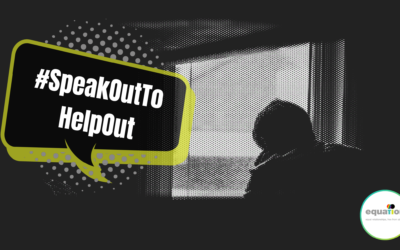 Notts charity launches #SpeakOutToHelpOut campaign for International Men's Day 2020