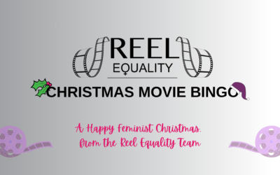 Your free Christmas gift from Reel Equality!