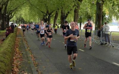 Robin Hood Half Marathon – Sunday 26th September 2021