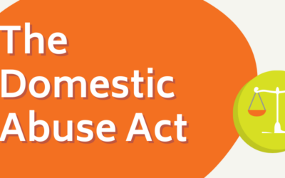 The Domestic Abuse Act